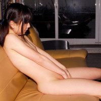 【全裸画像】すっぽんぽんでおふざけしてるエロ写メが大量流出w