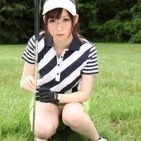 おまんこの穴にオチンチン入れるゴルフがあるみたいですw 月野みちる