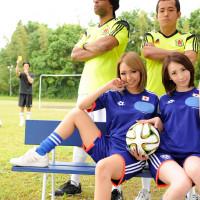 カリビアンコムカップ 〜ワールドファック2014〜 【希咲あや】