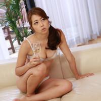 マンコ図鑑 北条麻妃 【北条麻妃】