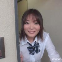 めっちゃシタイ!!改#037〜Fカップ乳女子校生のお部屋で中出し!〜【サナ】