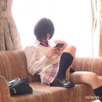 めっちゃしたい!!改#077 〜ヤリたい盛りのエッチな女子校生〜【カスミ】