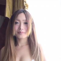 パイパンレーベル 〜ミニショートパンツからはみ出る肉厚おまんこ〜PAI.3【レオナ】