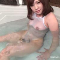 スケ水 #7 〜濡れた軟体ボディでウルトラC〜【ヒヨリ】