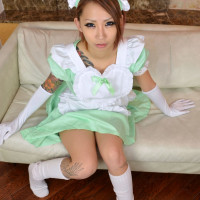 ヤラレ人形33【亜美】