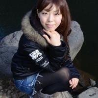 女体解析73【らん】