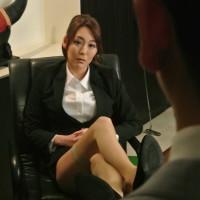 美痴女~ヤリ放題の社長秘書~ – 朝桐光