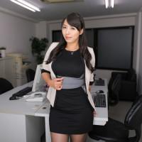 タカビー女上司に思い知らせる!! – 村上涼子
