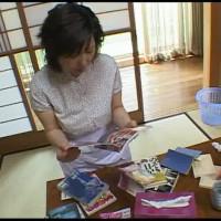 淫熟五十路マダム 里中亜矢子55歳里中亜矢子 【ぶっかけ 企画 水着】