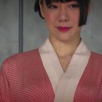 秘密倶楽部の裏ストリップショー – 若林美保【縛り オナニー】