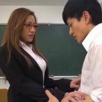 アナル好き教育実習生の課外授業 – 北山かんな【おっぱい 指マン クンニ フェラ】