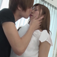 恋オチ ~一目惚れはすごいする~ – 大咲萌【パイパン・スレンダー・クンニ】