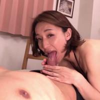 縦型動画 030 ~レジェンドフェラチオ~ – 松本まりな【痴女・パイズリ・69】