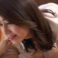 恍惚 ~欲望剥き出し熟女~ – 北条麻妃【バイブ・スレンダー・69】