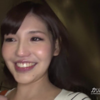 AV女優をあなたの自宅に宅配!4 – 有賀ゆあ【パイパン・スレンダー・中出し】