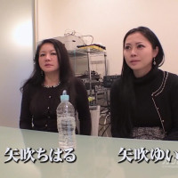 女熱大陸 File.047 – 矢吹ちはる【乱交・レズ・3P】