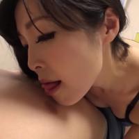 縦型動画 041 ~童顔熟女に迫られたい~ – 前沢小百合【美乳・手コキ・中出し】
