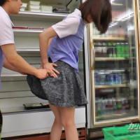 ほんとにあったHな話 31 – 宮崎愛莉【美乳・制服・コスプレ】