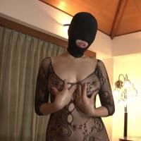 性欲処理マゾマスク ~言いなりペットは美爆乳~ – 性欲処理マゾマスク 04号【巨乳・パイズリ・初裏】