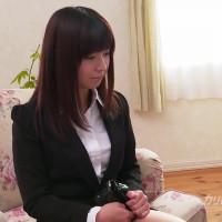 新入社員のお仕事 Vol.20 – 島崎結衣【美乳・OL・3P】