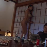 いいなり慰み妻 ~あなた、こっちを見ないで~ – 小早川怜子【巨乳・パイズリ・イラマチオ】
