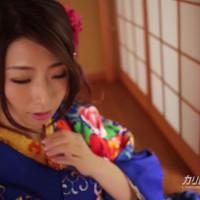 女熱大陸 File.044 – 篠田あゆみ【巨乳・初裏・浴衣】