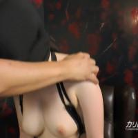 性欲処理マゾマスク ~特別イカセ編~ – 性欲処理マゾマスク 02号【巨乳・ボンテージ・バイブ】