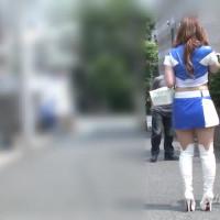 働くオンナINCIDENT ~キャンペーンガール:大空美緒のCASE~ - 一ノ瀬麗花【コスプレ・制服・中出し】