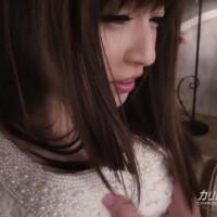 好きにして! ~性欲底無しお嬢様~ - 新山沙弥【美乳・バイブ・3P】