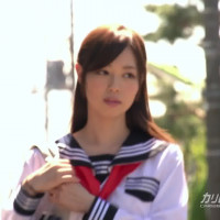 放課後に、仕込んでください ~恥ずかしいけどまた来ちゃいました~ - 吉村美咲【コスプレ・制服・中出し】