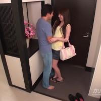 あまえんぼう Vol.27 - 栄倉彩【パイパン・看護婦・スレンダー】