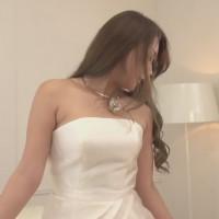 結婚直前で心が揺らいだ新婦の情事 - @YOU【巨乳・パイパン・パイズリ】