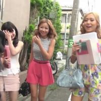 私達、女子大から帰る途中に乱交してしまいました~ - 早川メアリー【乱交・ギャル・中出し】