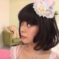 アイドルのお仕事 - 島崎りか【コスプレ・アイドル・パイパン】