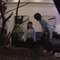 アナル接待 - 京野結衣【コスプレ・パイパン・アナル】