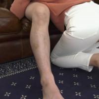 美★ジーンズ Vol.28 – 波形モネ【パイパン・スレンダー・中出し】