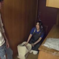 ほんとにあったHな話 21 - 飯島優子【巨乳・パイズリ・中出し】