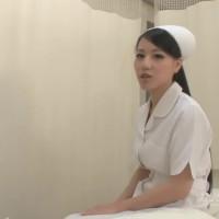 パイパンナースの剃毛チン察 - あずみ恋【パイパン・コスプレ・初裏】