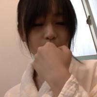 サマーヌード ~しっぽり濡れる浴衣美人~ - 羽月希【巨乳・浴衣・初裏】
