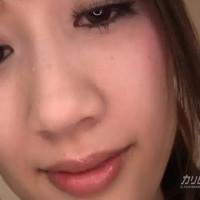 女体観察12 - 水川ゆうり【ハメ撮り・中出し・手コキ】