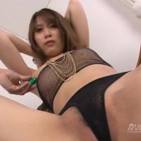現役スレンダー女子大生 - 相葉りか【美乳・バイブ・中出し】
