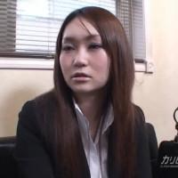 私のインターンシップ経験 - 優木モナ【乱交・顔射・中出し】